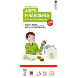 Aides financières 2019