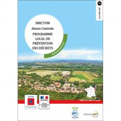SMICTOM Alsace Centrale -  Programme local de prévention des déchets