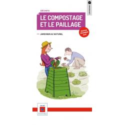Le compostage et le paillage