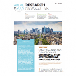 ADEME & Vous: Research Newsletter n° 11