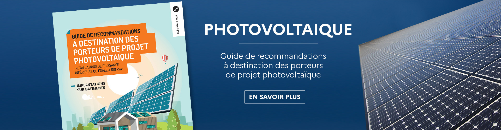 Recommandations-photovoltaïque